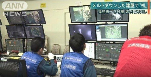 test ツイッターメディア - 福島第1原発3号機で「核燃料」取り出し作業が一時中断になるが、その後再開へ https://t.co/HiOeLDHCrA https://t.co/REbwsl8OtV
