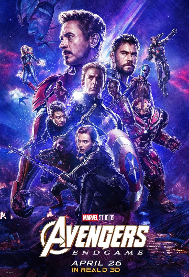 Watch Marvel Studios' Avengers: Endgame | Full Movie | Disney+