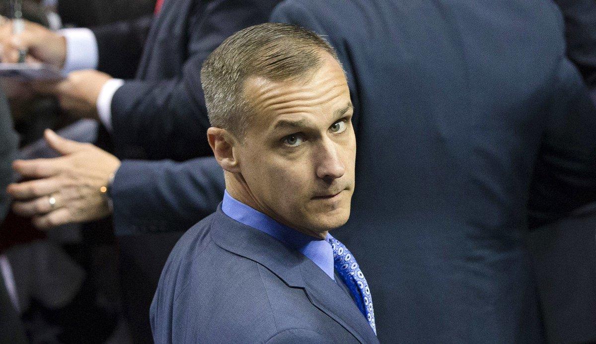 Corey Lewandowski Corey Lewandowski  Joe DiGenova talk Mueller report  what