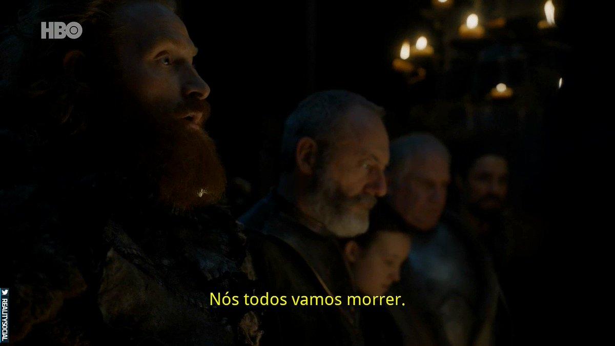 Game of Thrones: expectativa aumenta no 2º episódio; saiba o que aconteceu 8