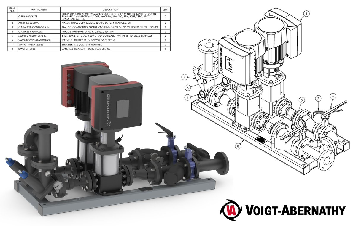hight resolution of the cre pump is a vertical multi stage centrifugal pump system including a cr pump motor and integrated variable frequency drive that can be utilized