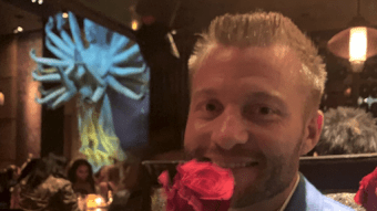 Sean McVay Had A Nice Pre-Draft Date With Veronika