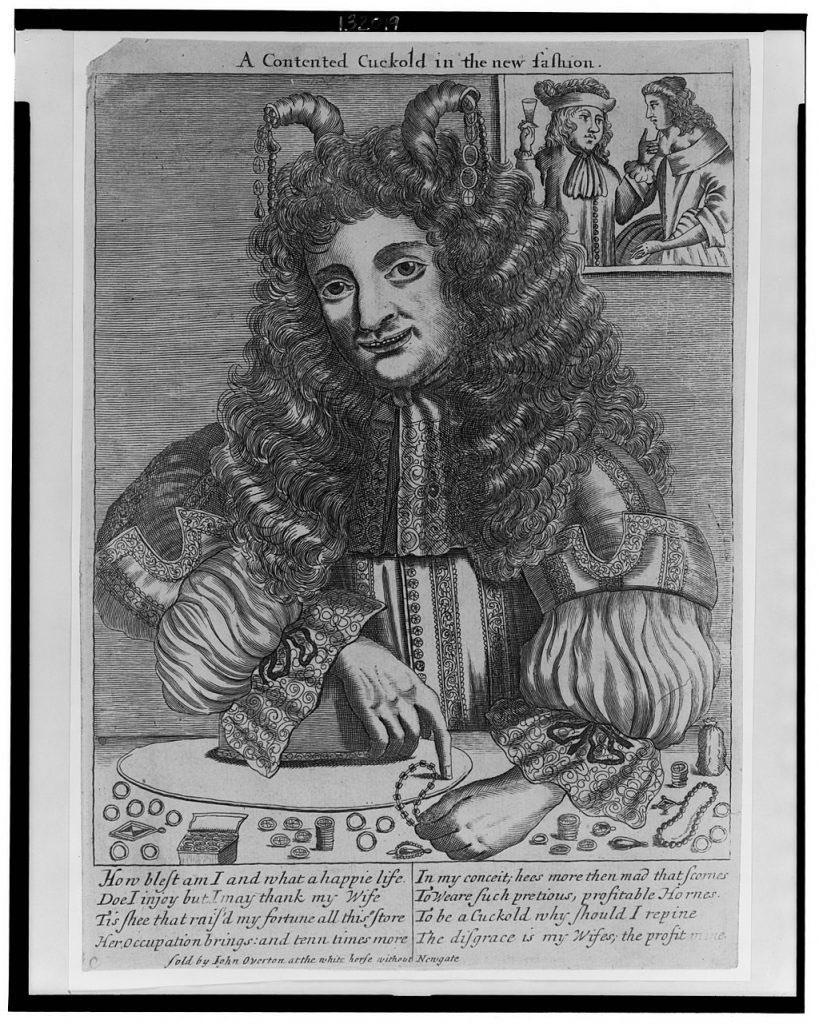 Cuckold Shakespeare : cuckold, shakespeare, Whores, Twitter:,