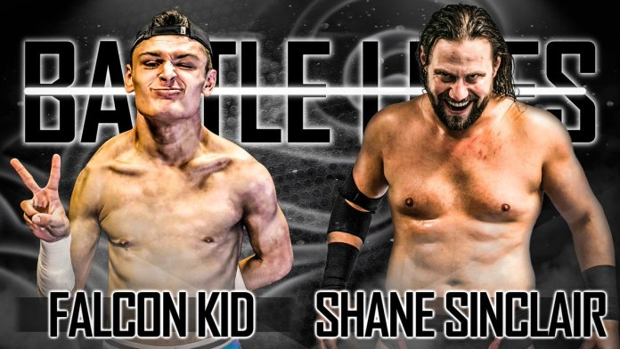 Southern Pro Wrestling Battlines