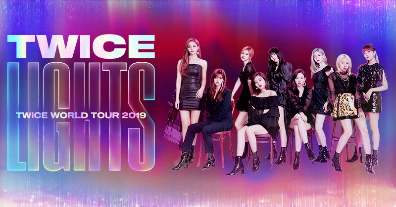 Image result for twicelights site:twitter.com