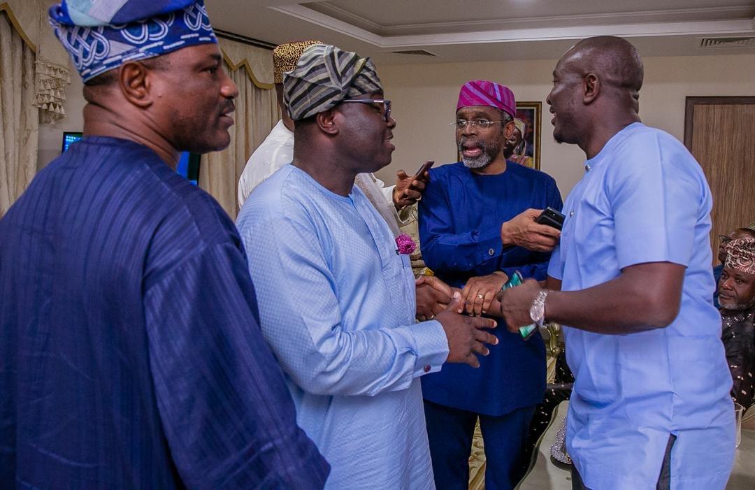 "D5eI65JXkAA9G50 - [Photos]: Nairabet Owner, Oloye Akin Alabi, Share Photos Of ""The Next Speaker Of Federal Republic Of Nigeria"""