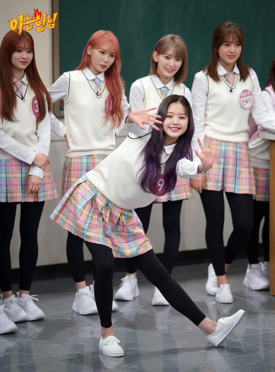 Download Knowing Brother Twice : download, knowing, brother, twice, Knowing, Brother, Izone
