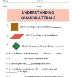 EduSys on Twitter: \Download class 4 Maths Worksheet #grade4worksheet  #Mathsworksheet #class4worksheet #worksheet #schoolworksheet  #practiceworksheet #studentworksheet #4thclassworksheet  #class4mathsworksheet #mathsproblems #quadrilaterals ... [ 1123 x 794 Pixel ]