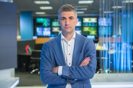 test Twitter Media - Yevgen Lyashchenko to leave Media Group Ukraine https://t.co/wYnOvguWJw https://t.co/kMEgemyu8V