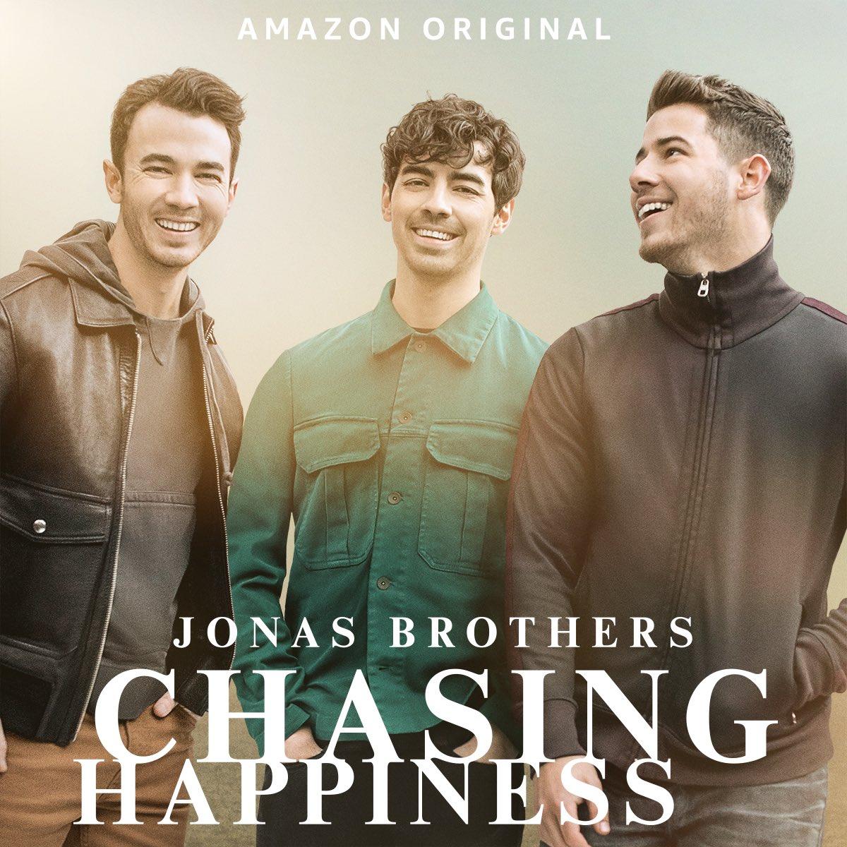 Jonas Brothers documentary coming to Amazon Prime Video in June 2019