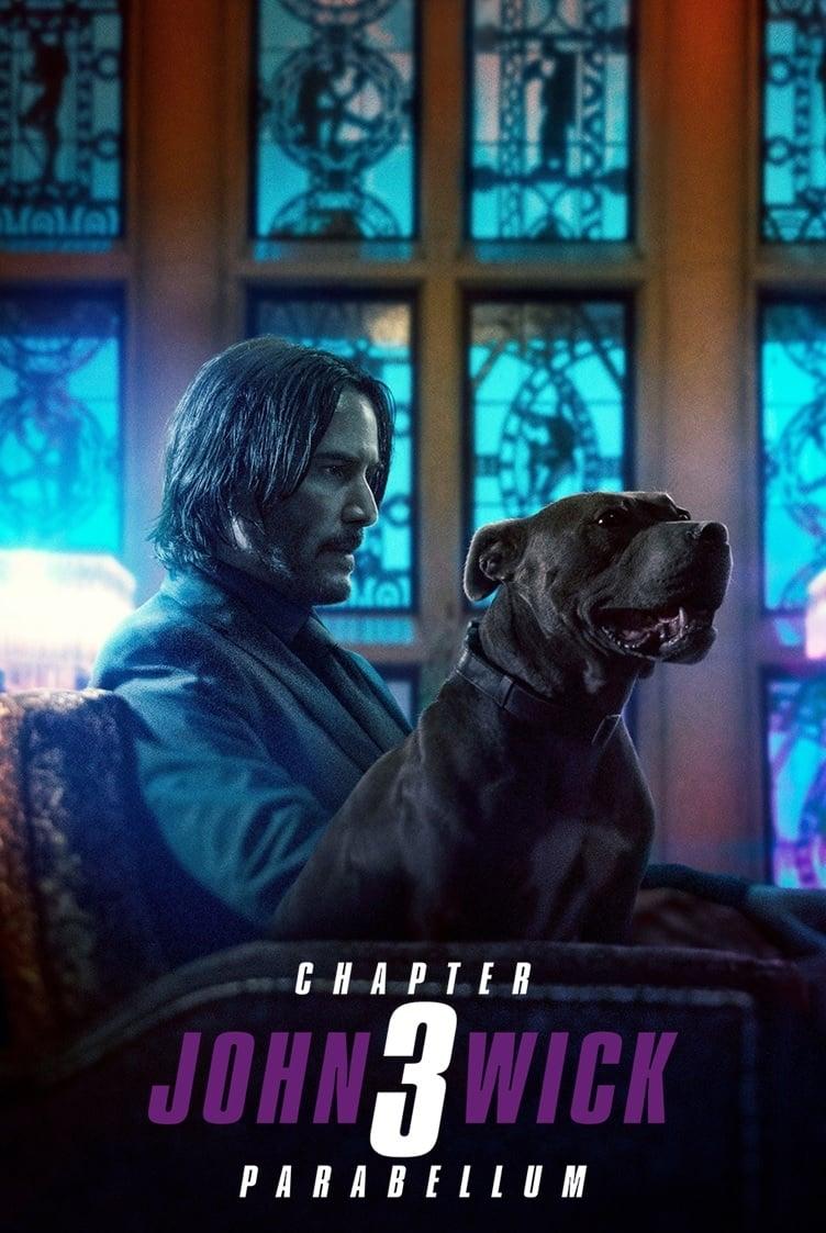 John Wick 3 Streaming Vf Film Complet Gratuit : streaming, complet, gratuit, CompLet, Parabellum, Streaming, (@FilmWick), Twitter