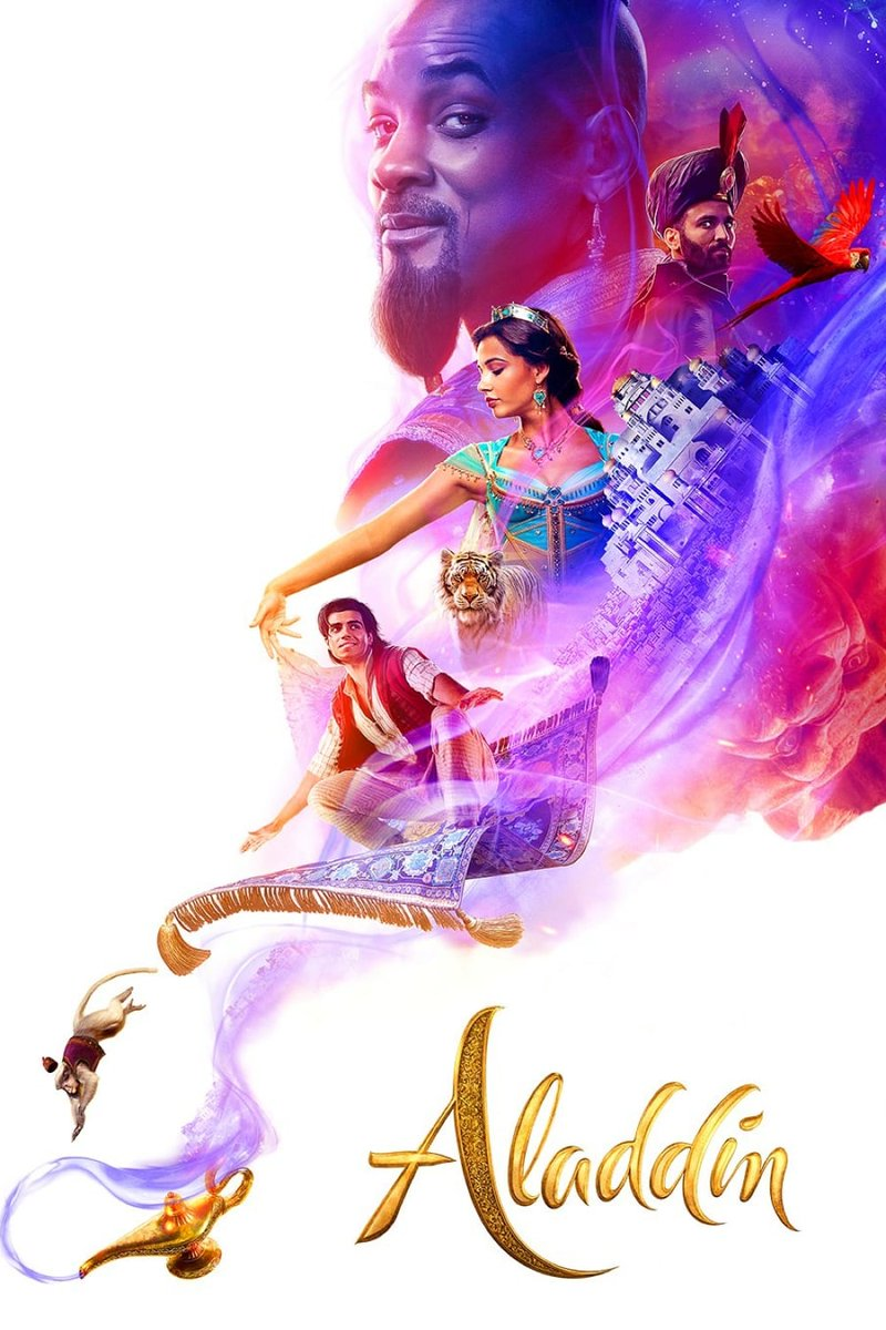Aladdin Film Streaming Vf : aladdin, streaming, ❖FR❖Aladdin, STREAMING, Disney, Pictures, BRRip.720p