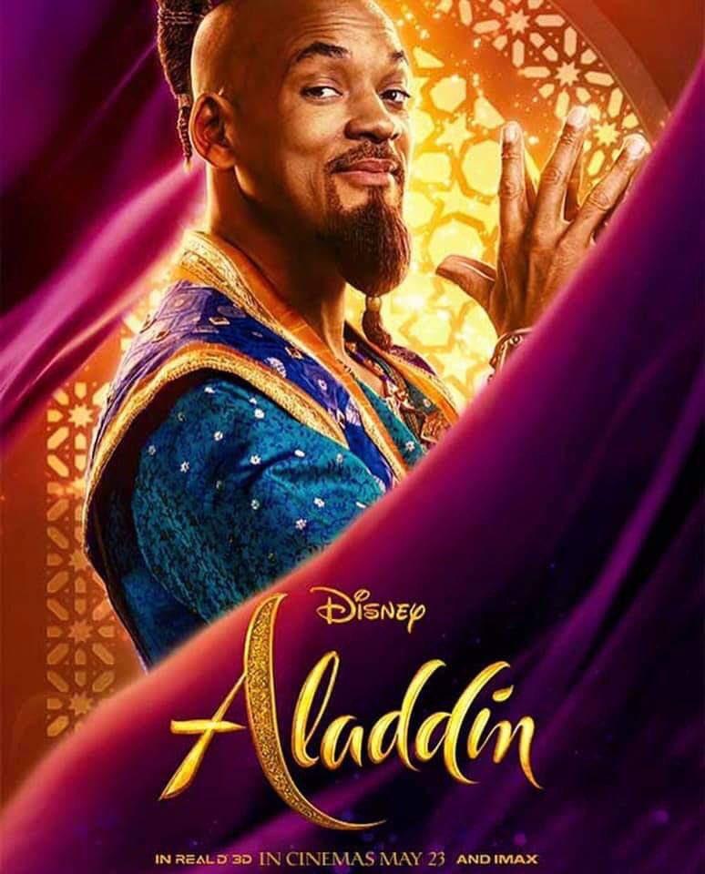 Aladdin Film Streaming Vf : aladdin, streaming, Aladdin, (2019), STREAMING, [Film, Complet], HDRip