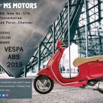 Msmotorsporur A Twitter Grab The Summer Offer Don T Miss It Buy Now The Most Stylish Bike Vespa With Exclusive Discounts Only At Ms Motors Vespa Aprilia Variants Bikes Scooters Females Motorcycles Red