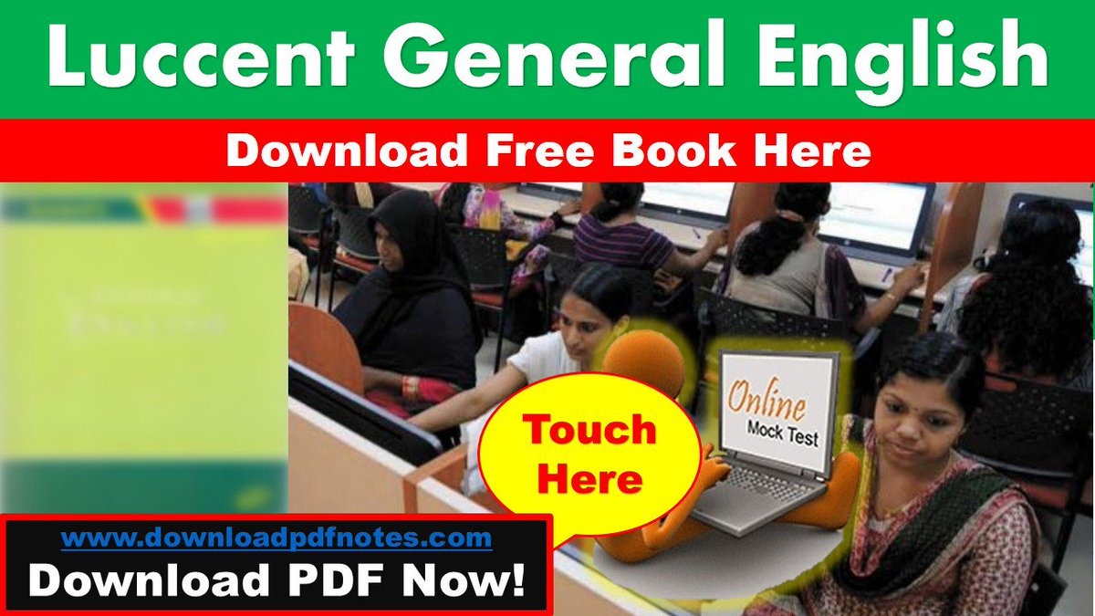 pdf luccent general english