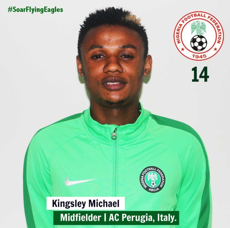 'EVERYBODY FOR NAIJA NA YAHOO' – SEE WHAT FANS ARE SAYING ABOUT NIGERIA'S UNDER 20 SQUAD 'EVERYBODY FOR NAIJA NA YAHOO' – SEE WHAT FANS ARE SAYING ABOUT NIGERIA'S UNDER 20 SQUAD D7GaRHwUcAIIvyp