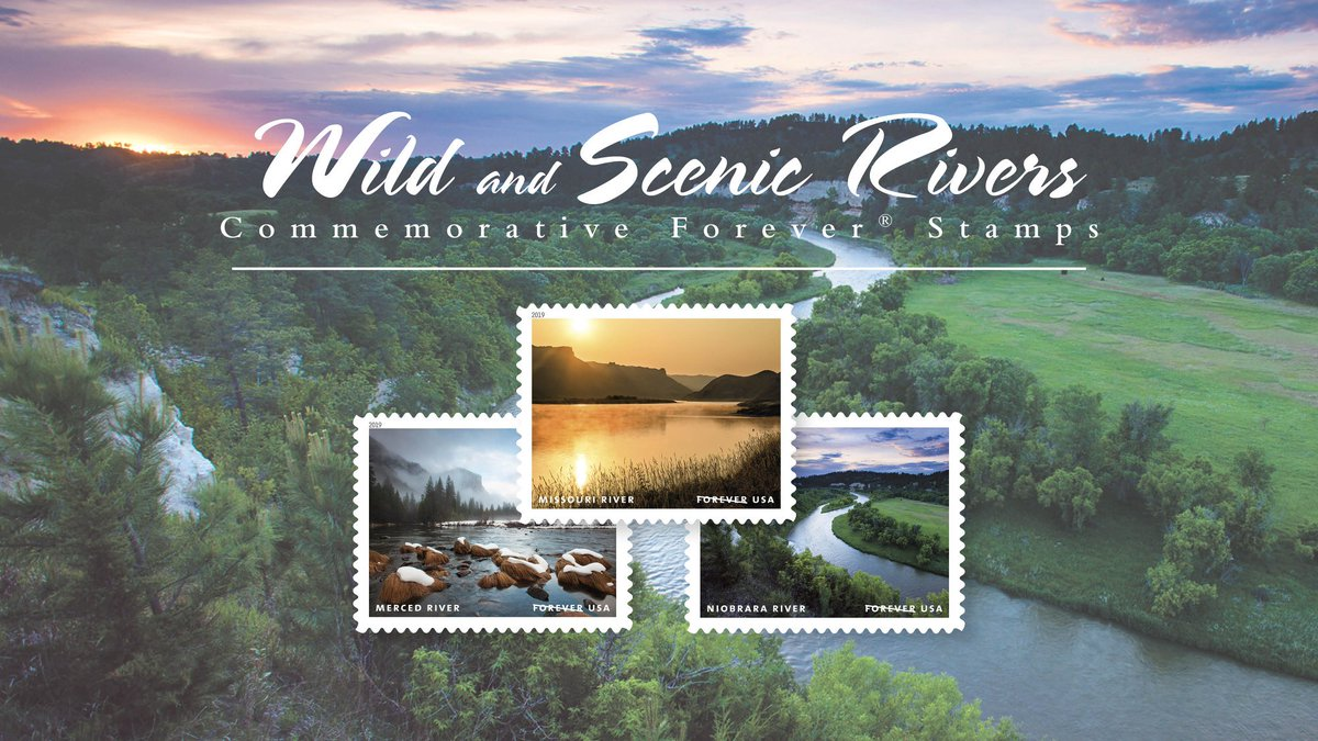 wildscenicriversstamps hashtag on twitter