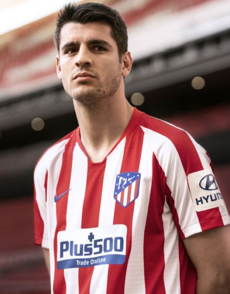 Camiseta Atlético Madrid 2019 2020