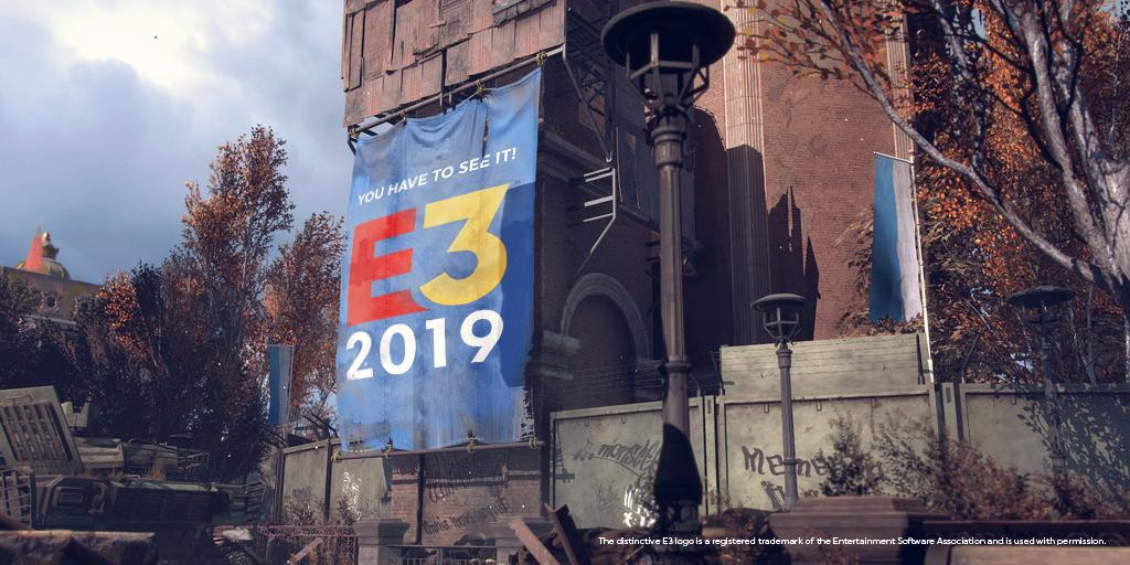 E3 2019: The Big List of Confirmed Games
