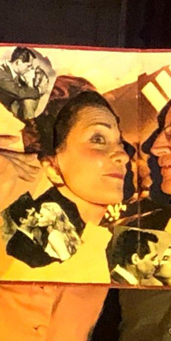 Claudia Cantone amb