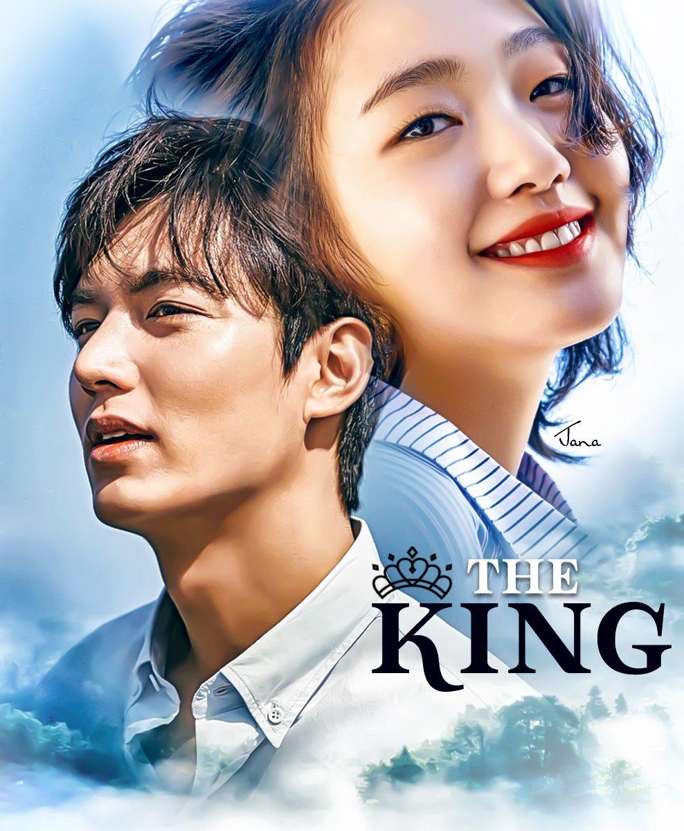 Drakorindo.fun The King Eternal Monarch : drakorindo.fun, eternal, monarch, Eternal, Monarch, Fanart, Korean