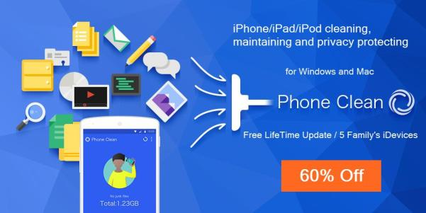 Image result for PhoneClean