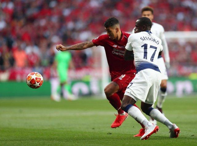 ليفربول يُتوّج بدوري أبطال أوروبا 29