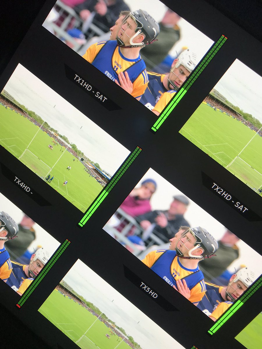 test Twitter Media - We are in Cusack Park Ennis today for RTE, it's Clare v Tipperary in the Munster senior Hurling championship throw in here is at 16.00 https://t.co/UONjZRZ4X4