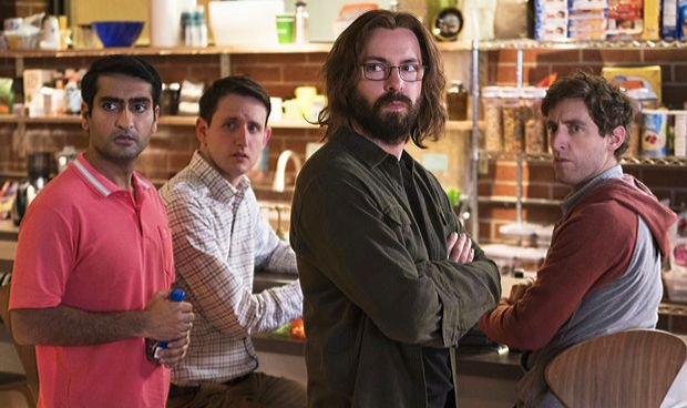 Photo of It's Official: 'Silicon Valley' to End After Season 6