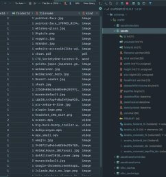 is database visualization via right clicking on the database then choose diagrams show diagram php phpstorm craftcmspic twitter com yhaqqx8l3i [ 1200 x 889 Pixel ]