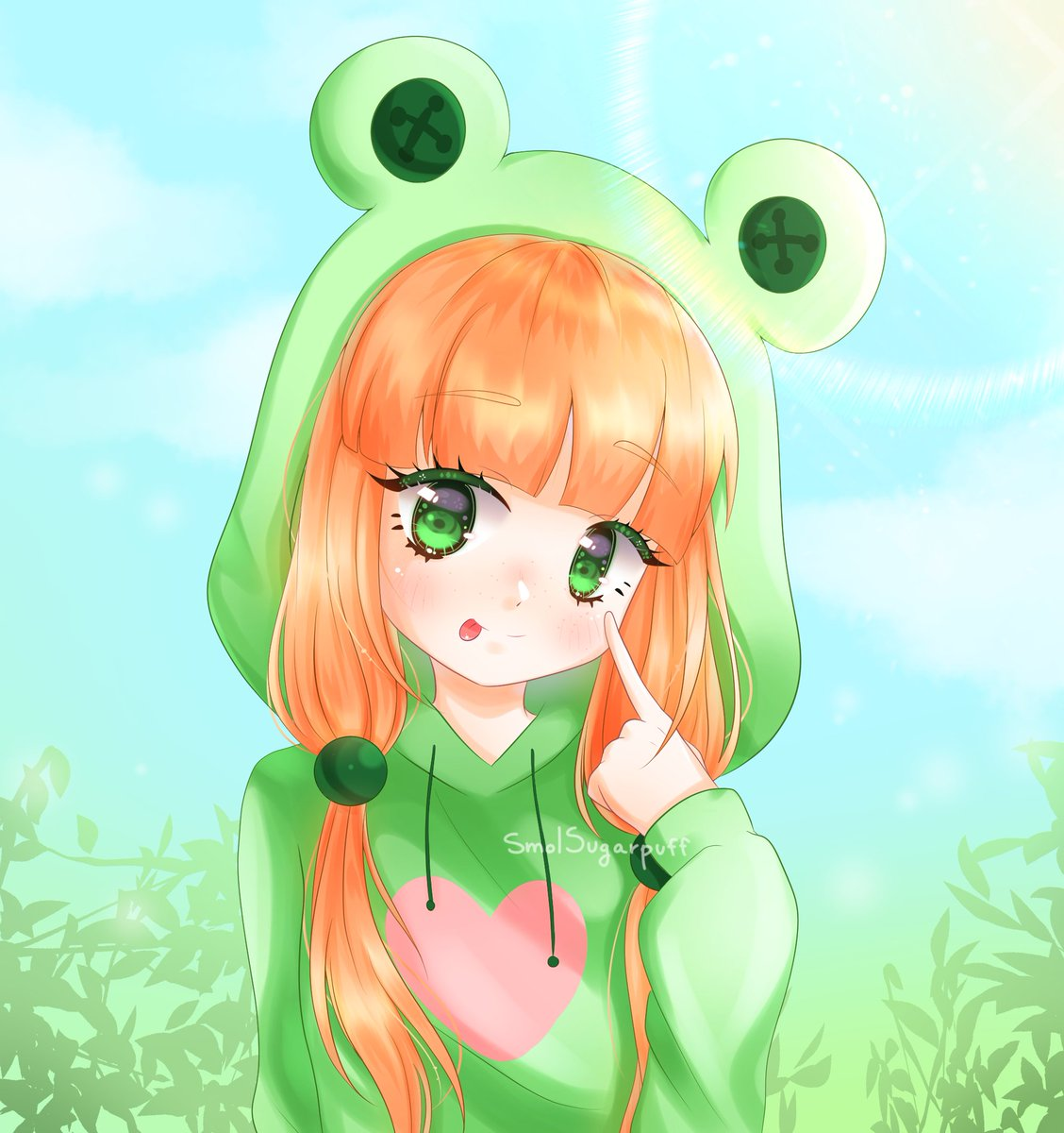 In aliexpress, you can also find other good deals on phones and telecommunications, sports and. Art trade with @/_Stacie cookie_ on ig! #cute #kawaii #anime #frog https://t.co/pb3qEr4pAZ ...