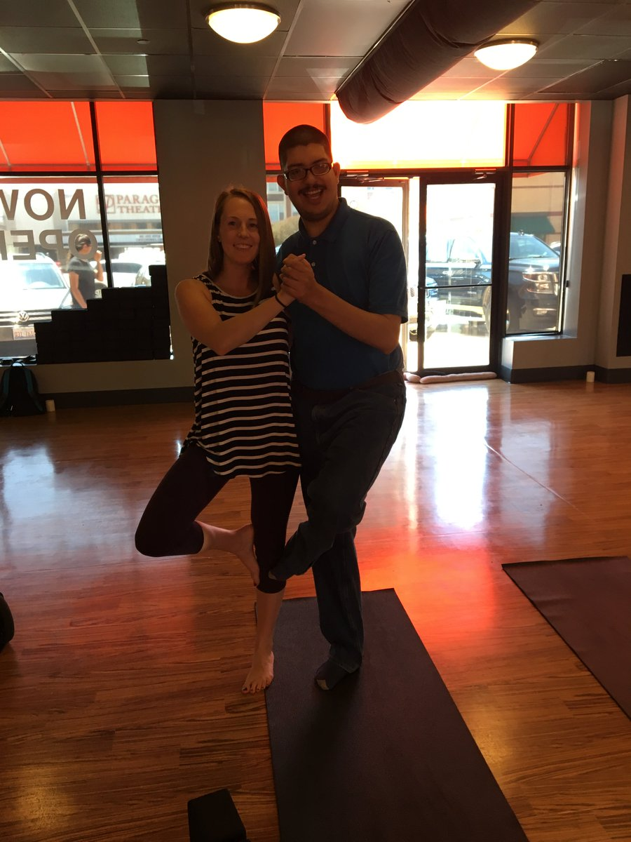 Core Power Yoga Arlington Heights : power, arlington, heights, NWSRA, Twitter:, Friday,, Prospect, PURSUIT, Collaborated, Arlington, Heights, @CorePowerYoga., Clients, Participated, Minute, Class, Staff,, Marina., Everyone