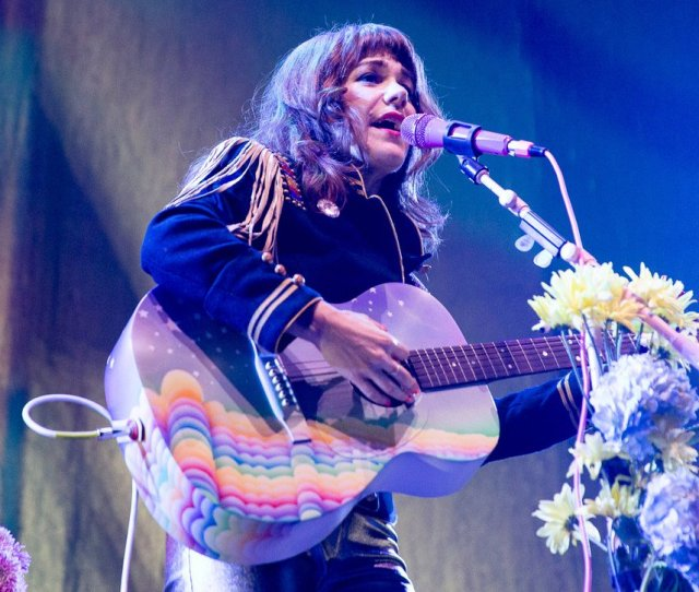 Watch Death Cab For Cutie Jenny Lewis Sing Postal Services Nothing Better Together