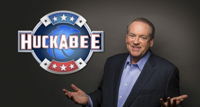 Mike Huckabee Mike Huckabee blends important issues with big name guests  mu
