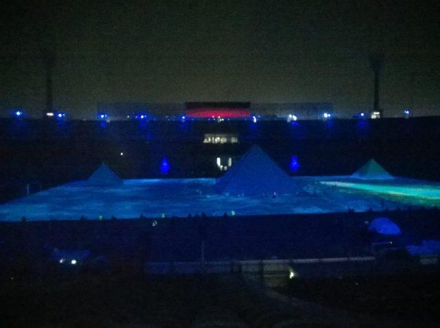 صور .. حفل افتتاح كأس الأمم الأفريقية مصر 2019 26