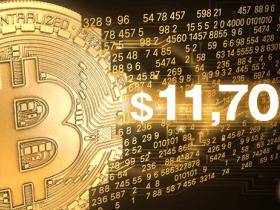 test ツイッターメディア - 勢い溢れるビットコイン、BTC価格が「11,700ドル」を撃破する展開へ https://t.co/LovTxT2KzC https://t.co/KGdMoxvtTr