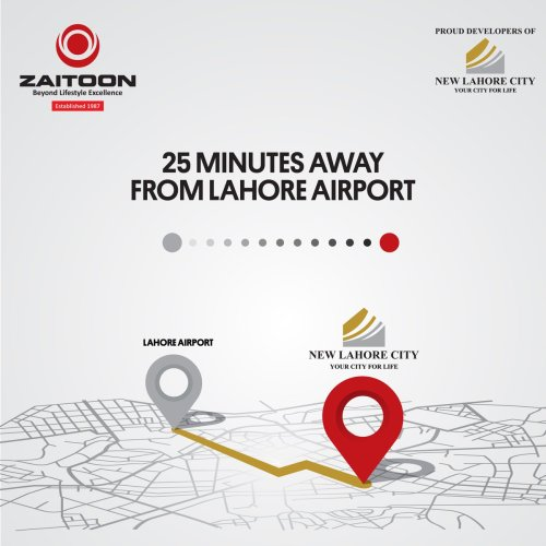 small resolution of new lahore city is located at just a 25 minute drive from the airport is filled with all the luxuries life has to offer