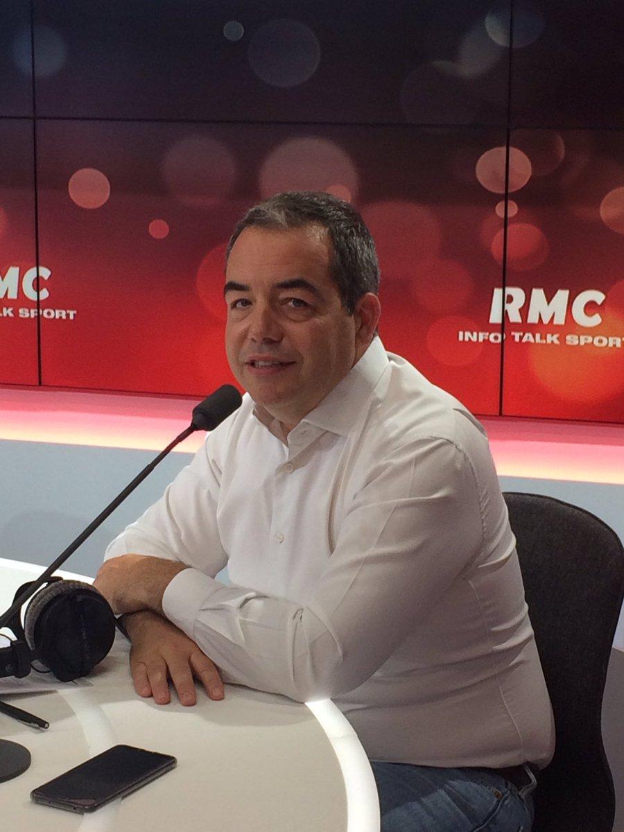 Jean-luc Moreau (journaliste) : jean-luc, moreau, (journaliste), Votre, (@VotreAutoRMC), Twitter