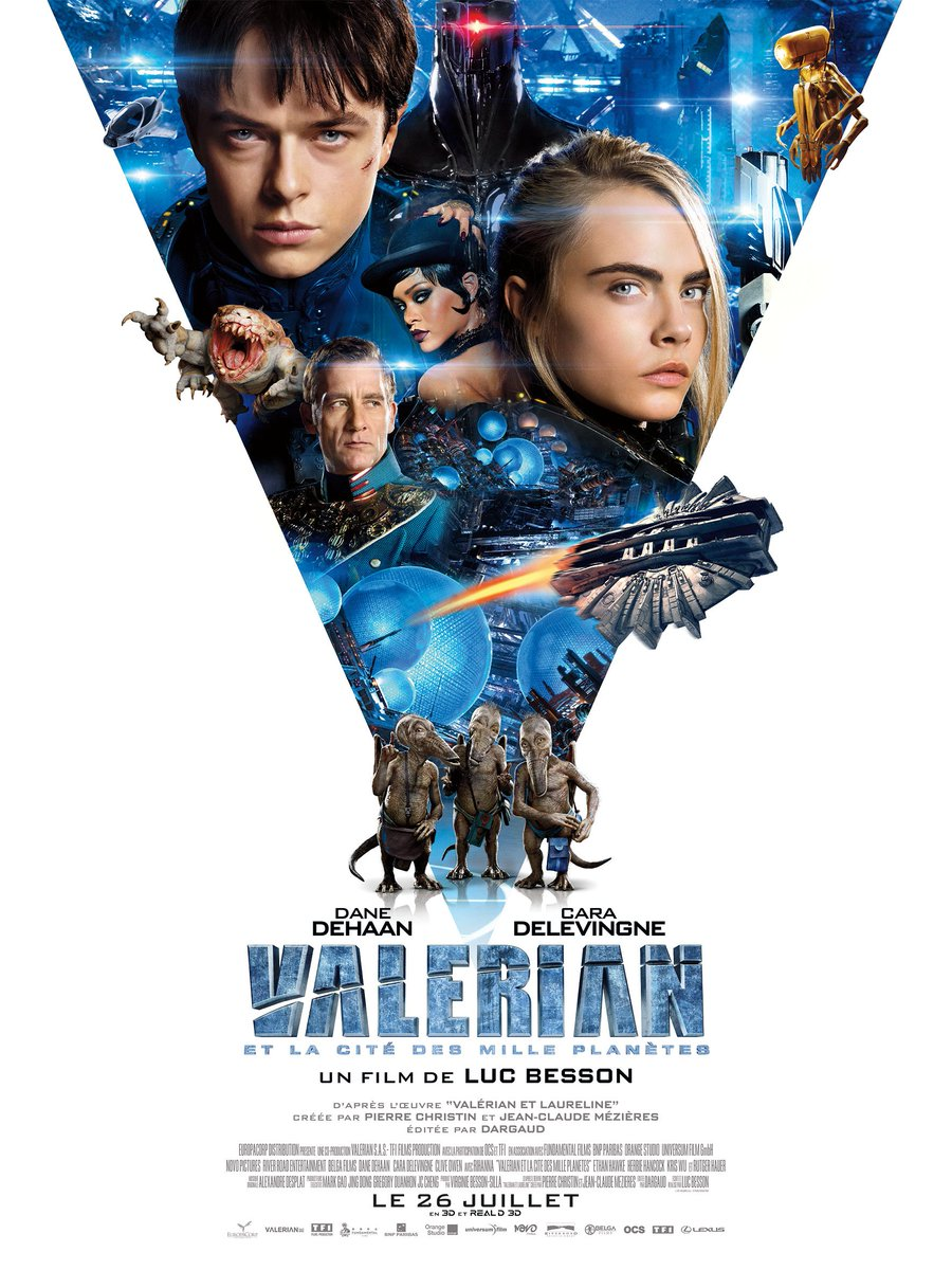 Image result for valerian