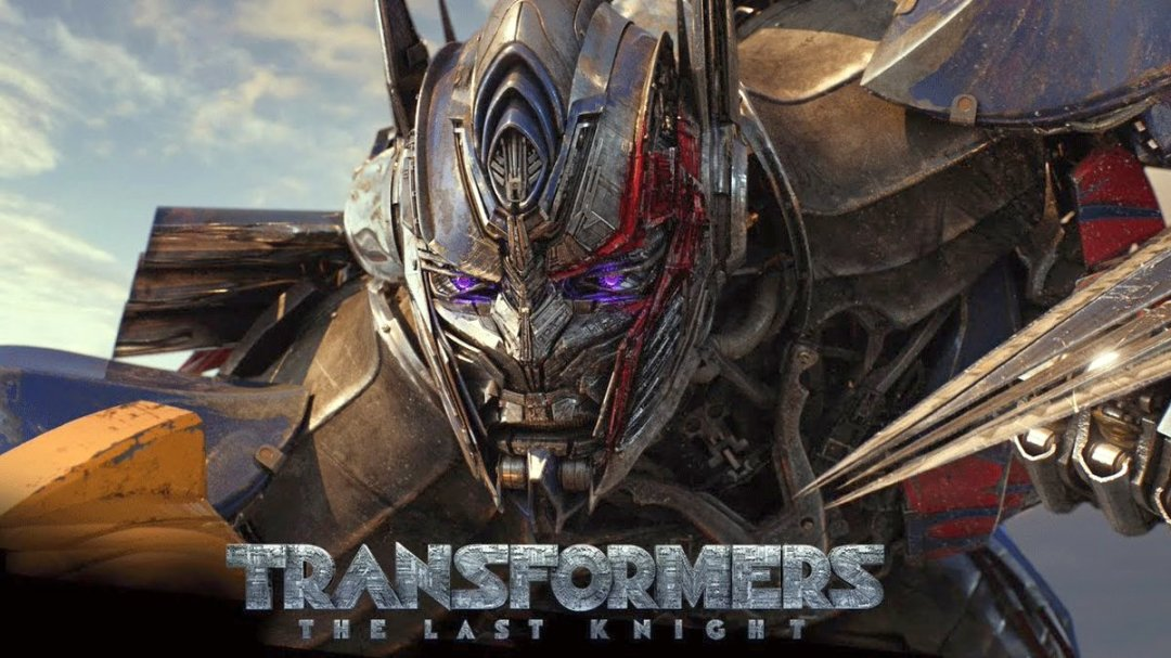 New Transformers: The Last Knight International Trailer