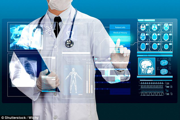 Google is training computers to predict when you might get sick  #BigData #machinelearning