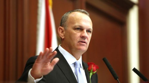 Florida Speaker Calls for Special Session on Medical #Marijuana