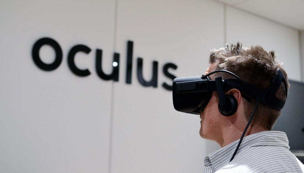 Oculus: Rift Won't Be Superseded by New Version for 'at least two years' – Road to #VR