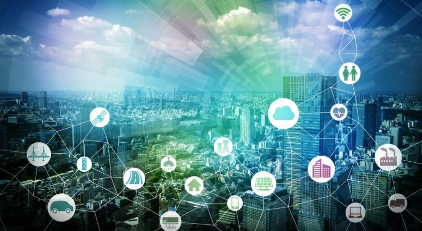 What #smartcities of the future will look like  via @Adweek #IoT