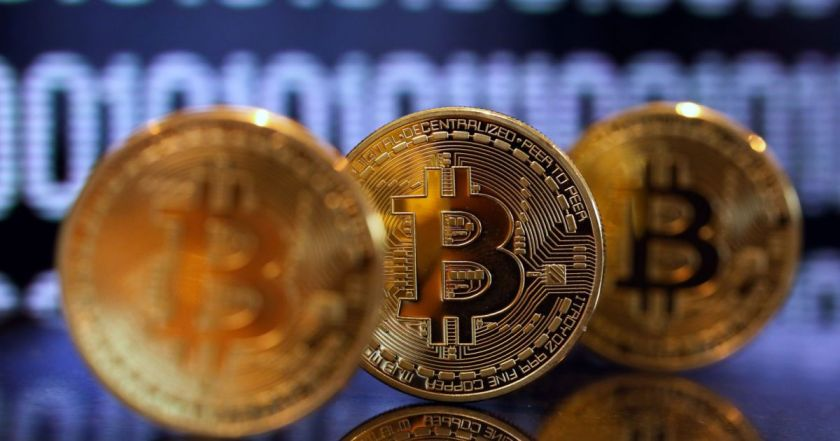 #bitcoin is worth more than ever, but its losing clout