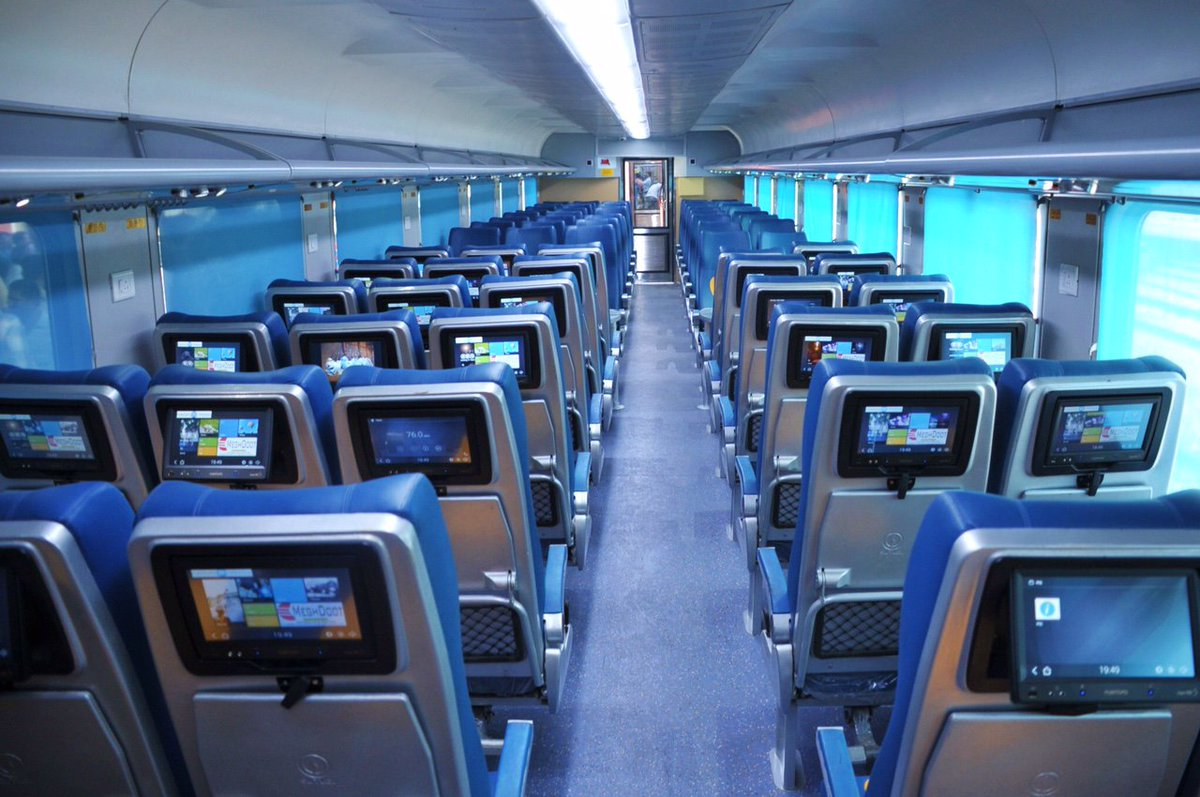 Railway Minister announces Tejas train for Ahmedabad