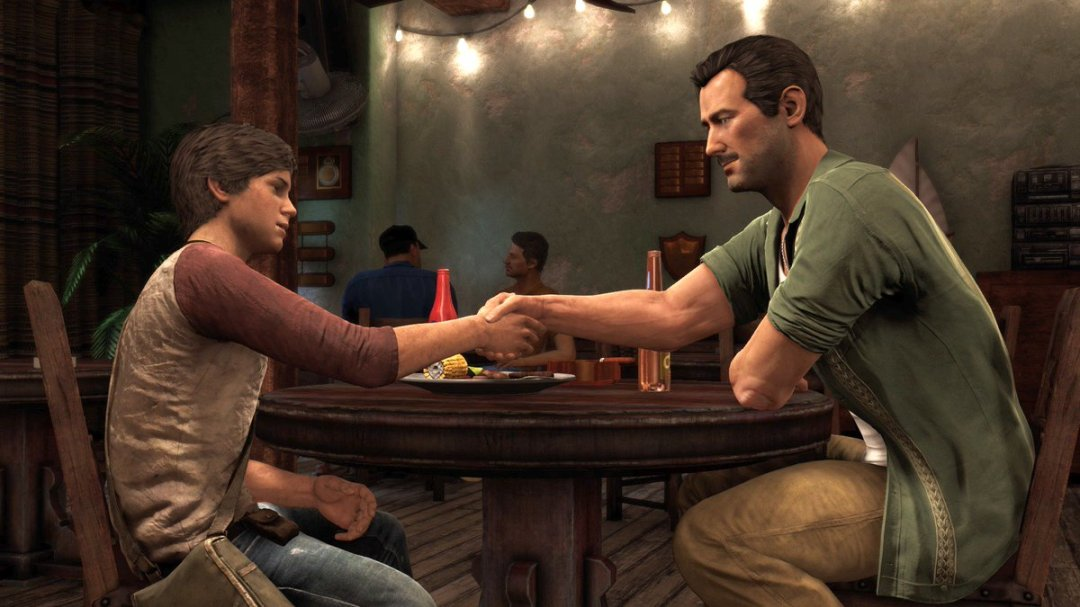 Tom Holland Will Play Young Nathan Drake In Uncharted Movie