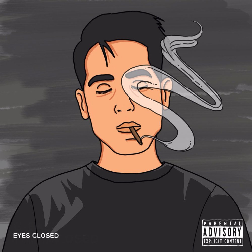 G-Eazy – Eyes Closed Lyrics ft. Johnny Yukon