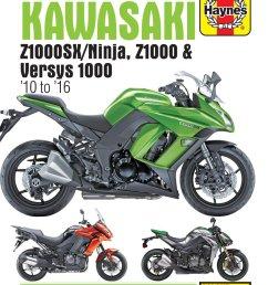 kx250 z750 z900 z1100 zzr1100 zx7r zx7rr zx6r haynes manual  [ 937 x 1200 Pixel ]