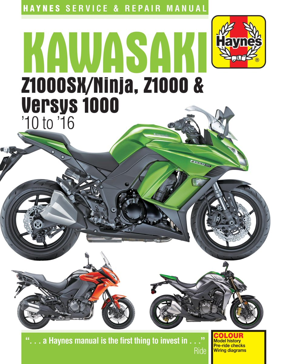 medium resolution of  kx250 z750 z900 z1100 zzr1100 zx7r zx7rr zx6r haynes manual
